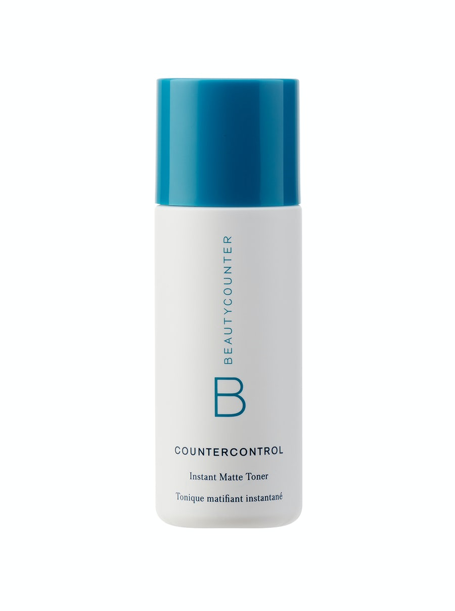 Countercontrol Instant Matte Toner for Oily Skin