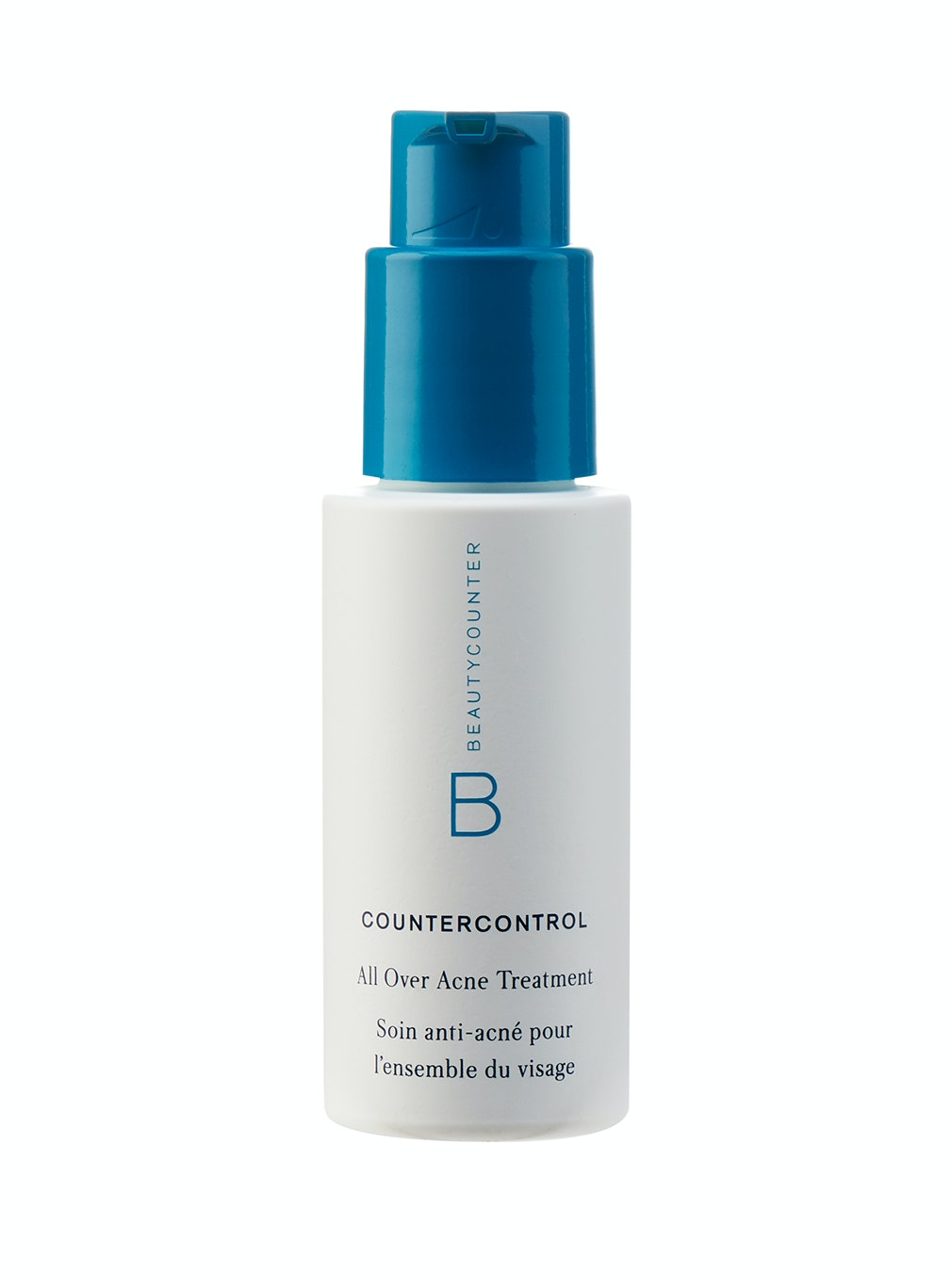 Countercontrol All Over Acne Treatment Salicylic Acid