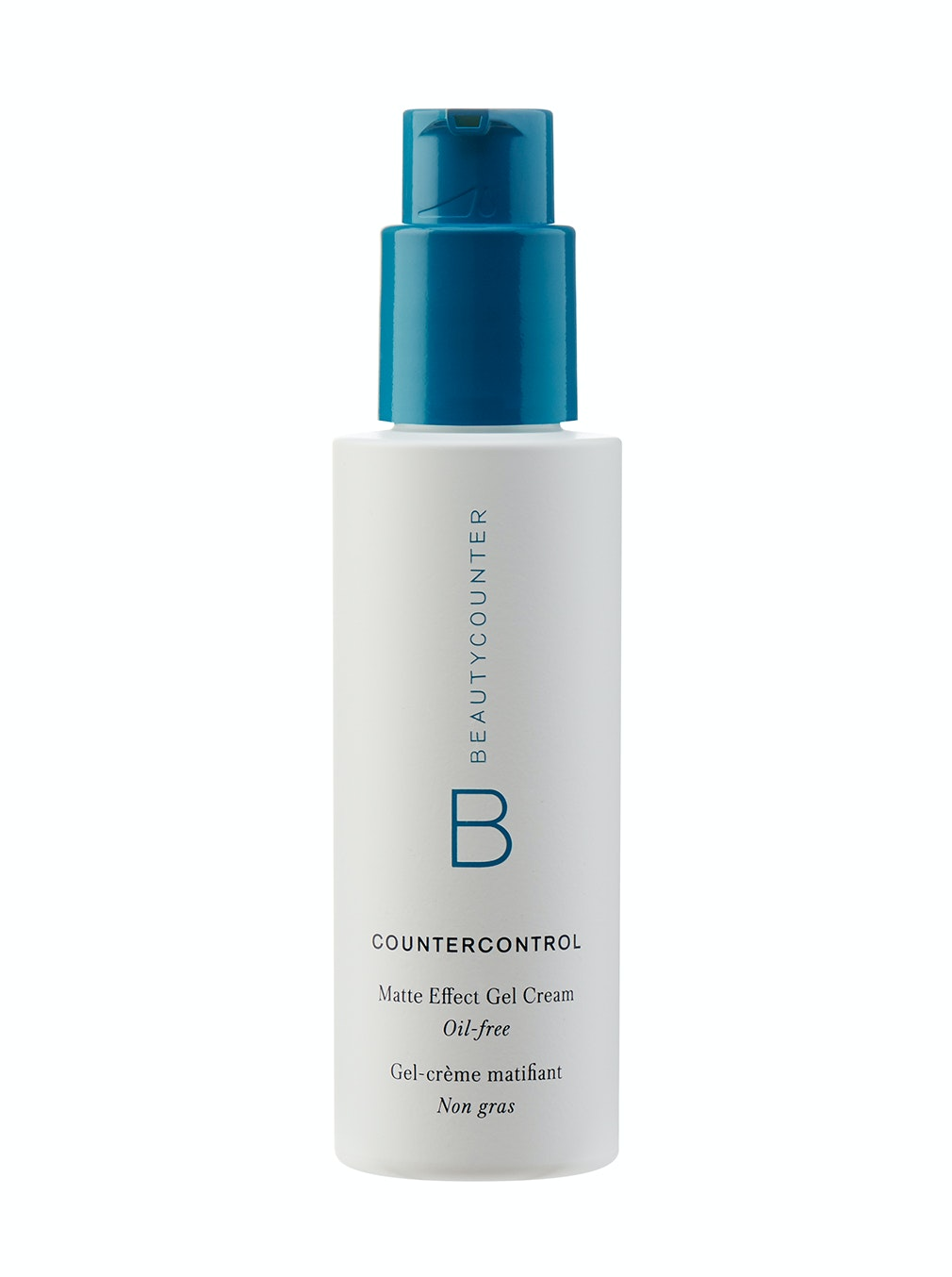 Countercontrol Matte Effect Gel Cream - Oil-free Moisturizer