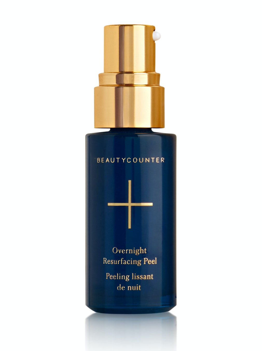 Overnight Resurfacing Peel Travel Size