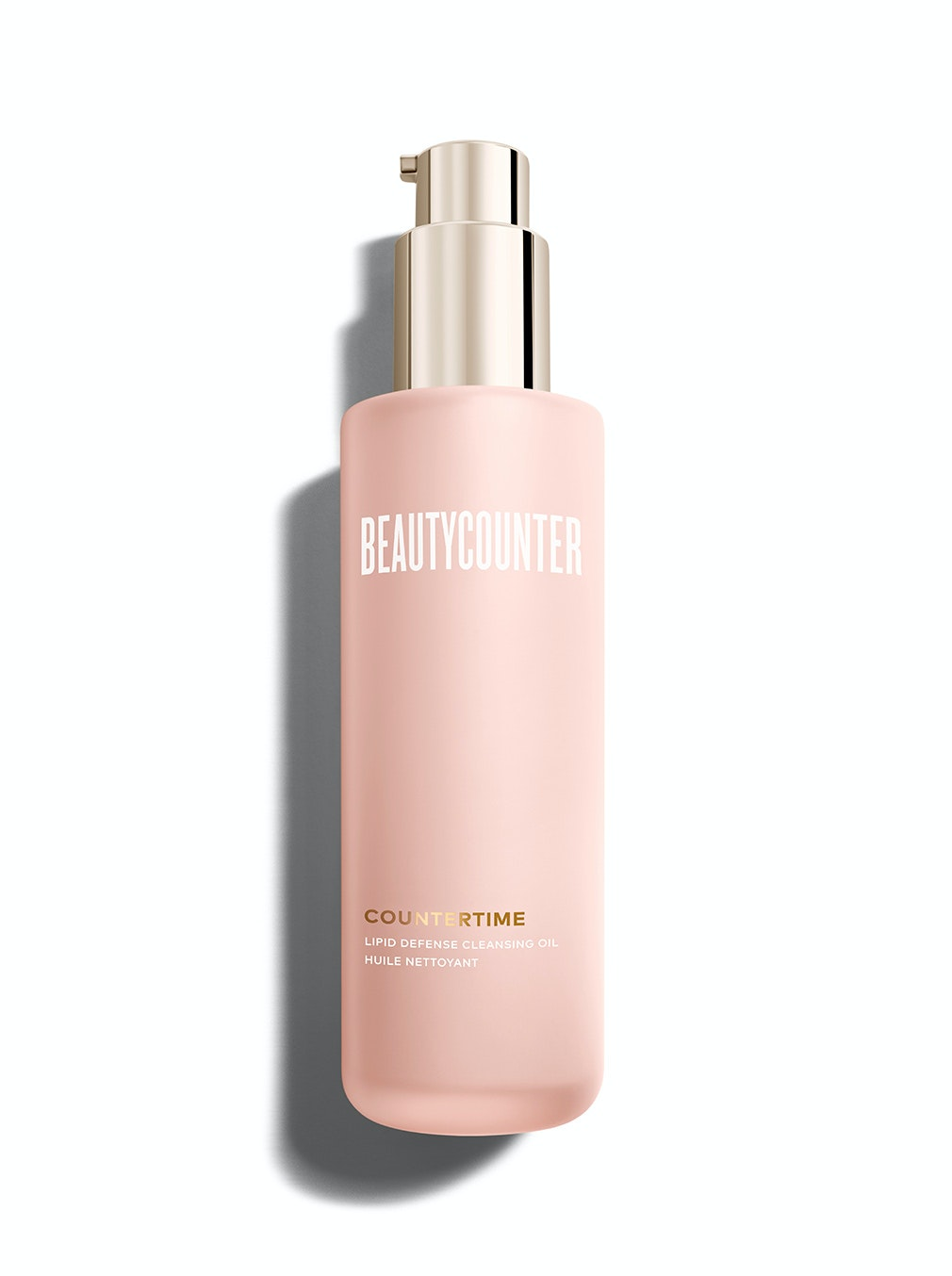 Countertime Lipid Defense Cleansing Oil | Skin Care | Beautycounter