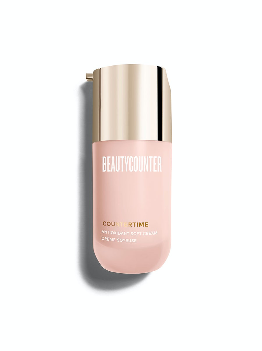Countertime Antioxidant Soft Cream