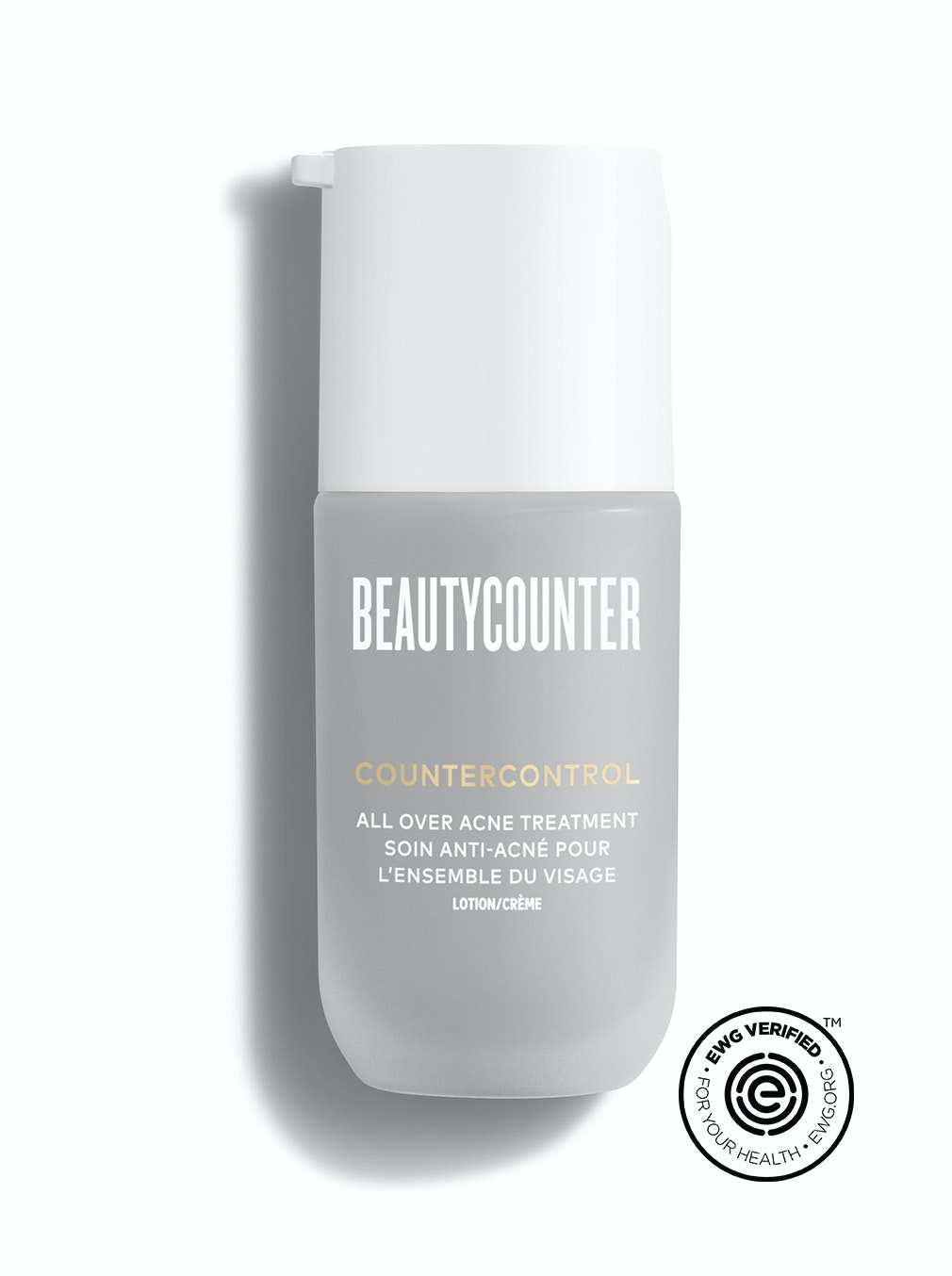 Countercontrol All Over Acne Treatment Skin Care Beautycounter