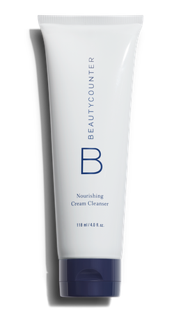 Nourishing Cream Cleanser - Daily Face Wash