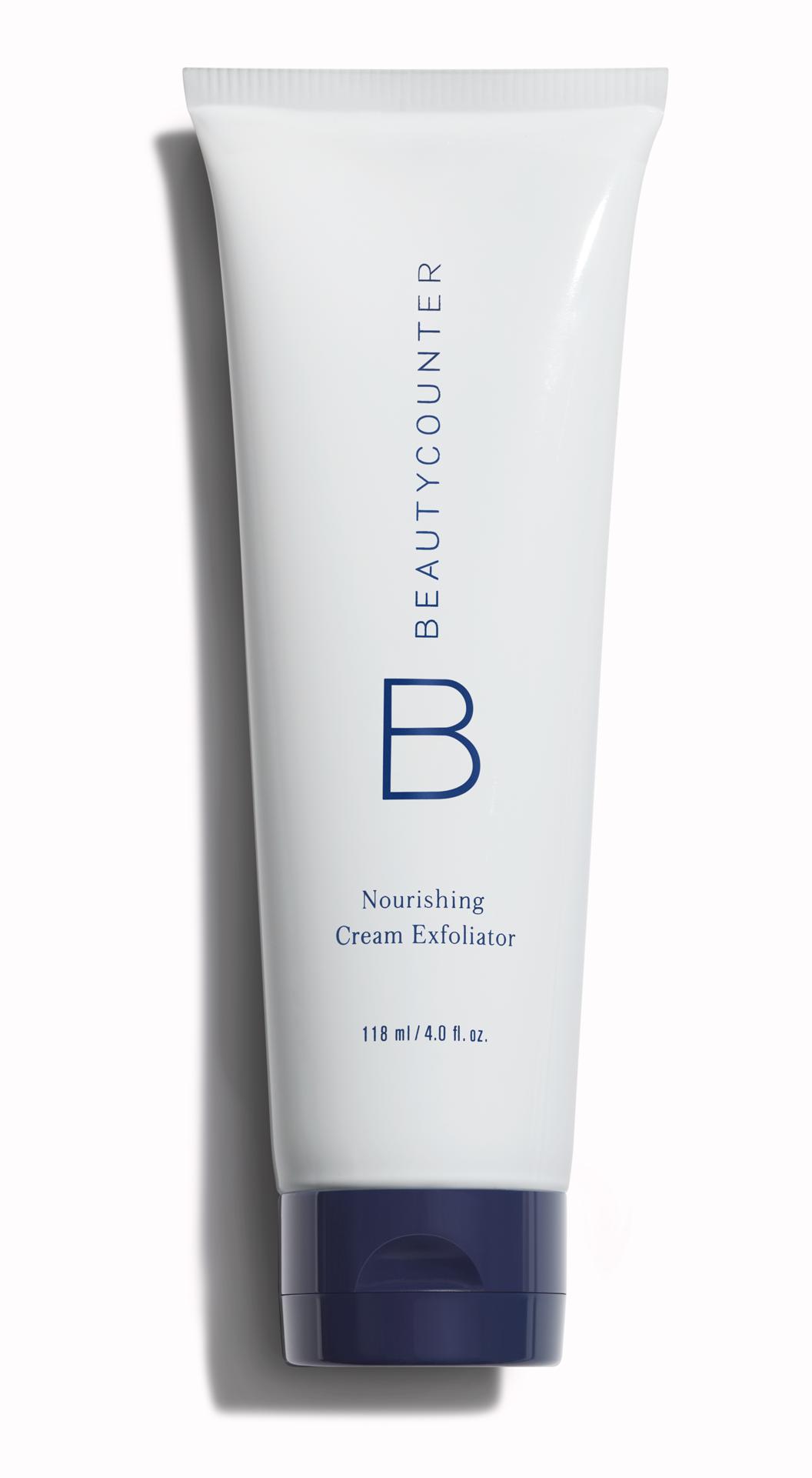 Nourishing Cream Exfoliator Skin Care Beautycounter