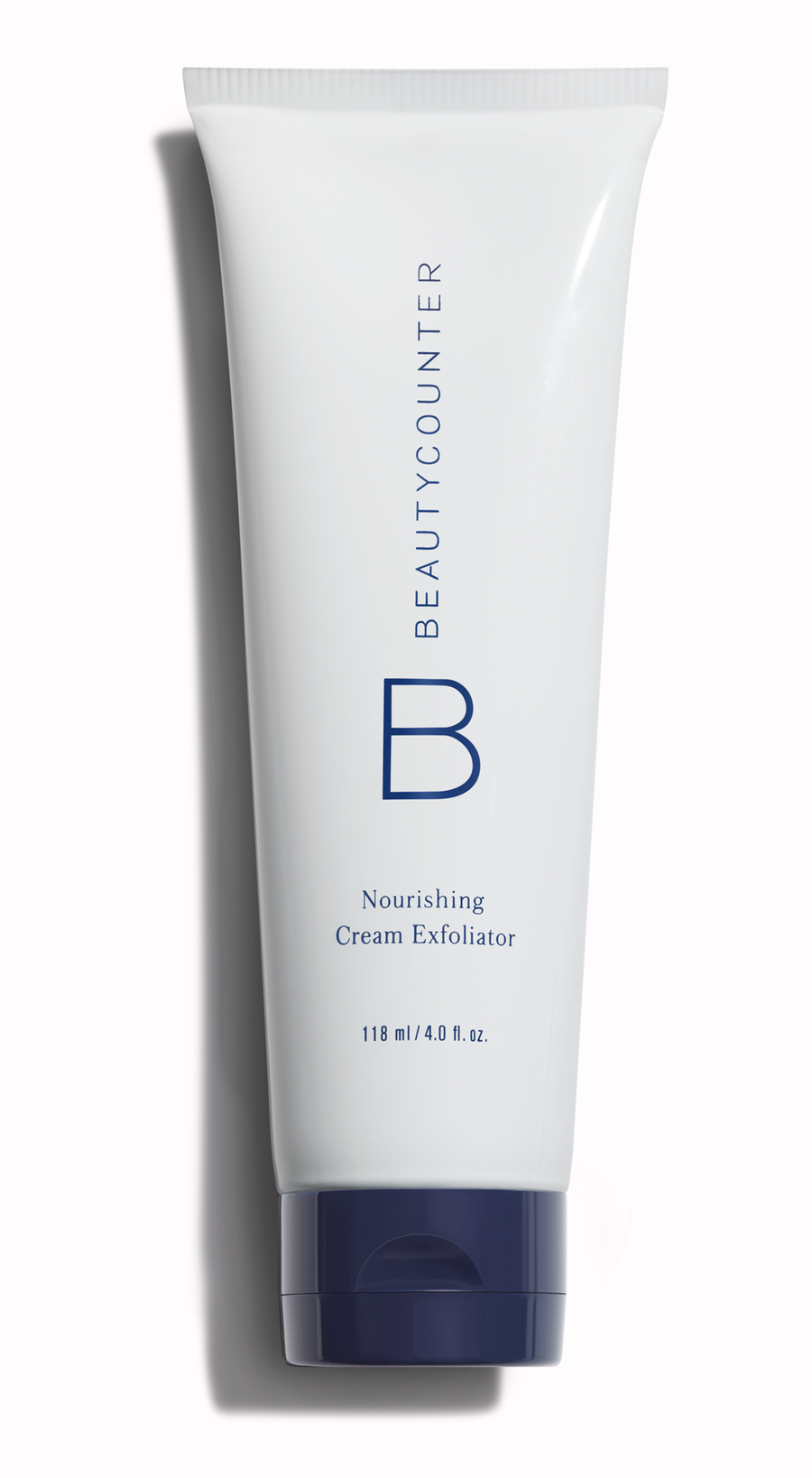 Nourishing Cream Exfoliator