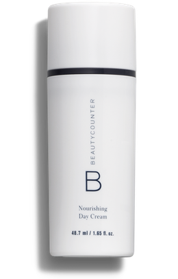Nourishing Day Cream Moisturizer