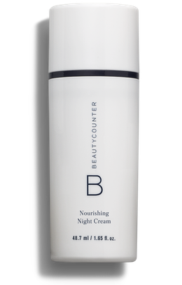 Nourishing Night Cream Moisturizer