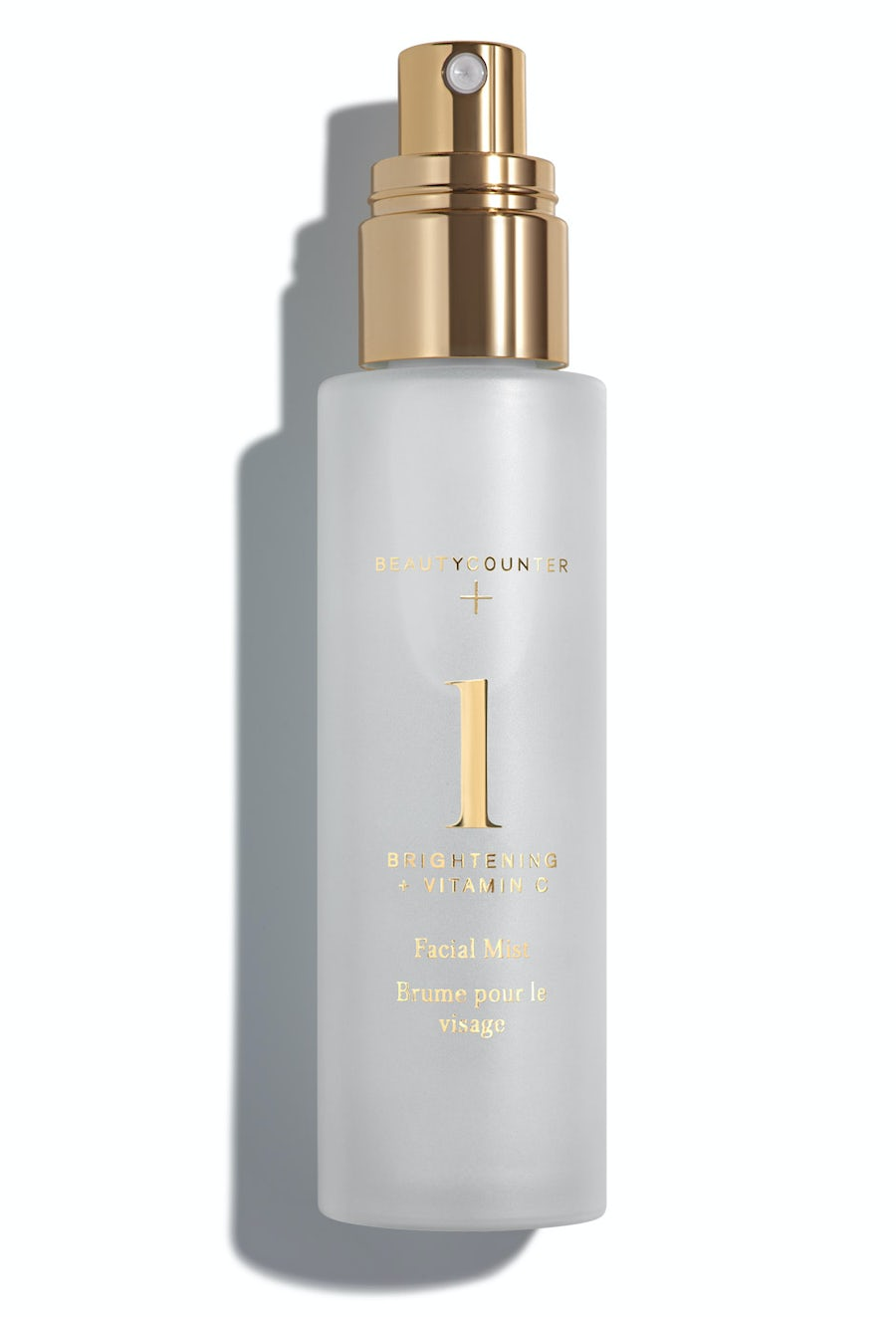 No. 1 Brightening Facial Mist