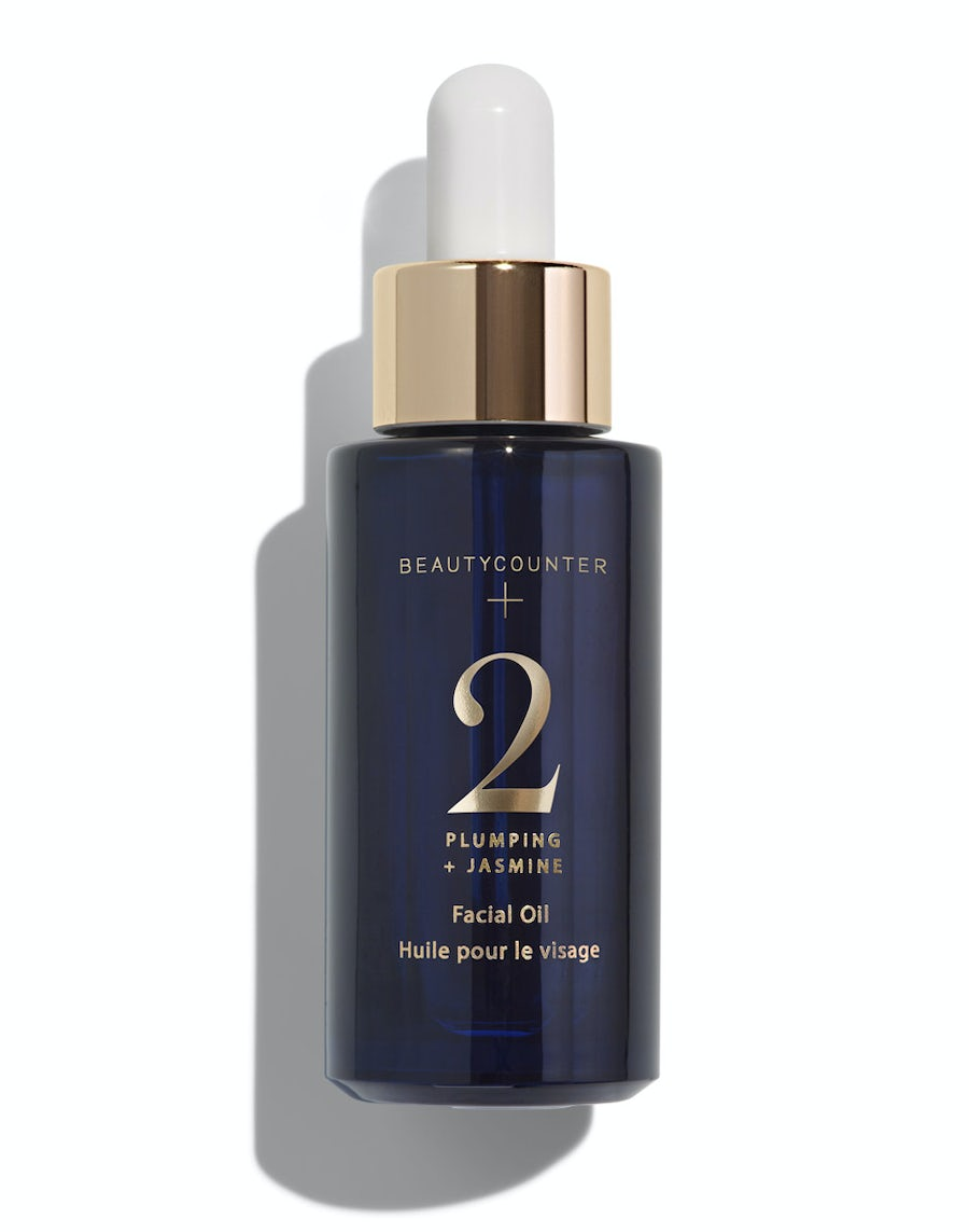 No. 2 Plumping Facial Oil