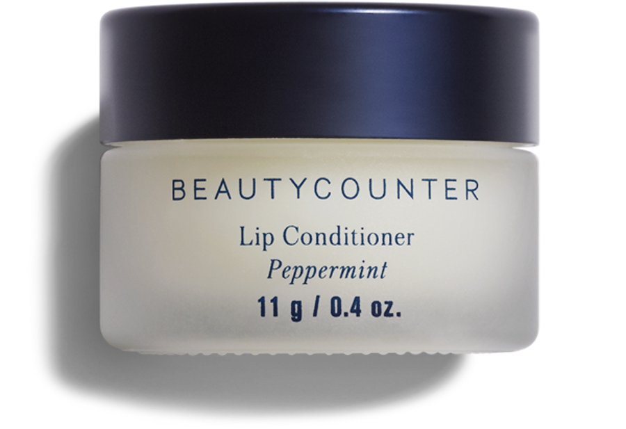 Lip Balm in Peppermint