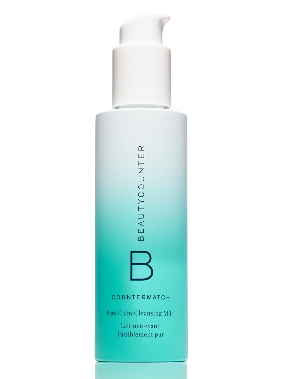 Countermatch Pure Calm Cleansing Milk