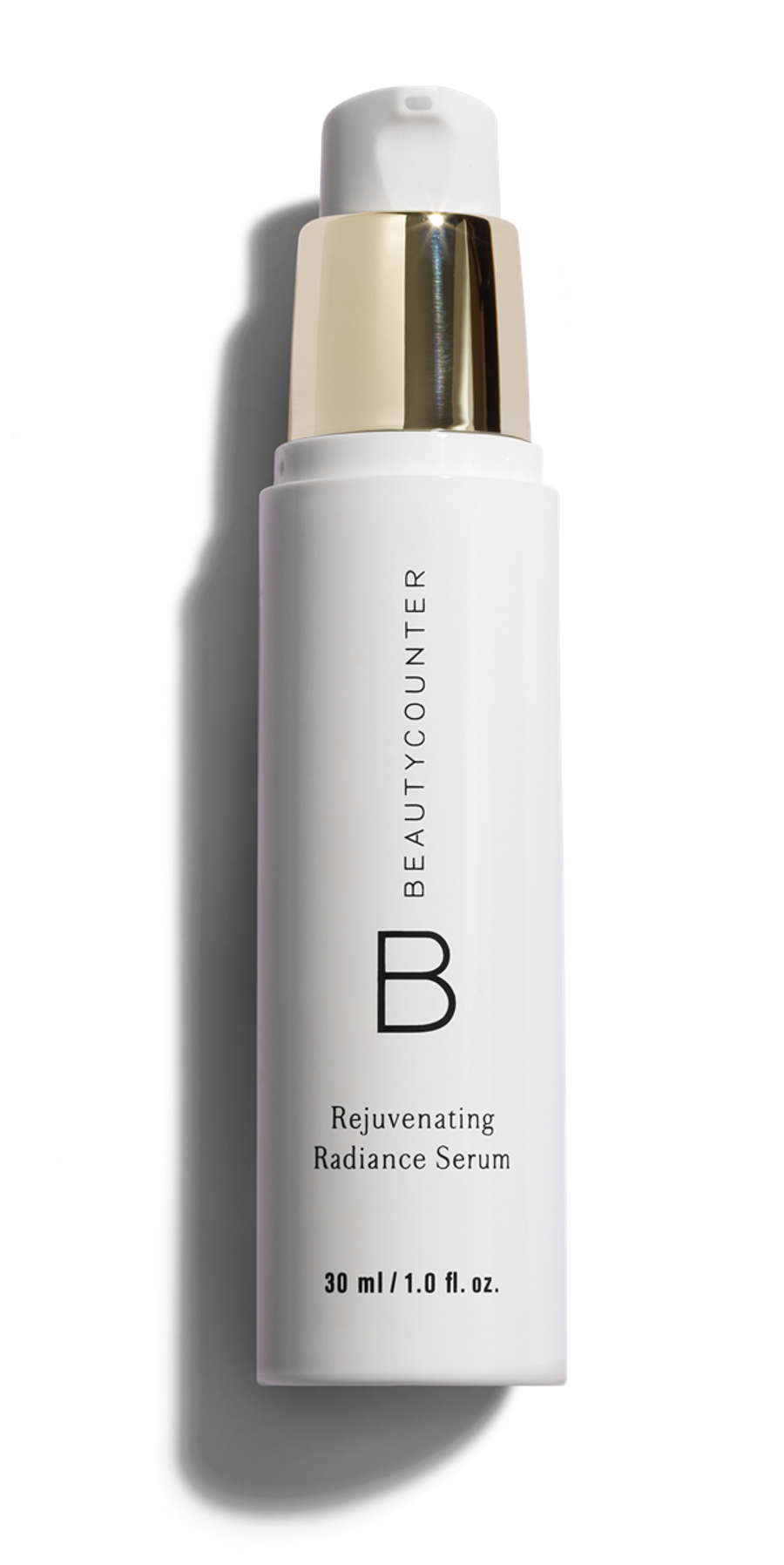 Rejuvenating Radiance Serum