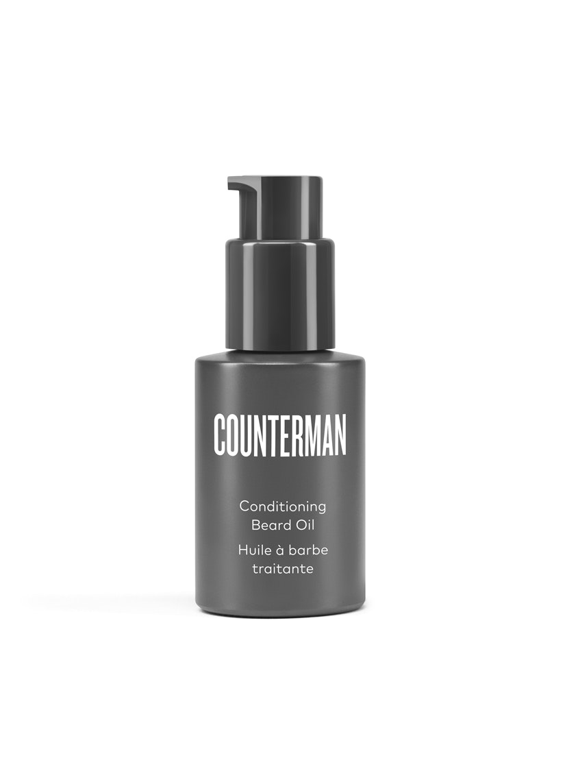 Counterman Conditioning Beard Oil