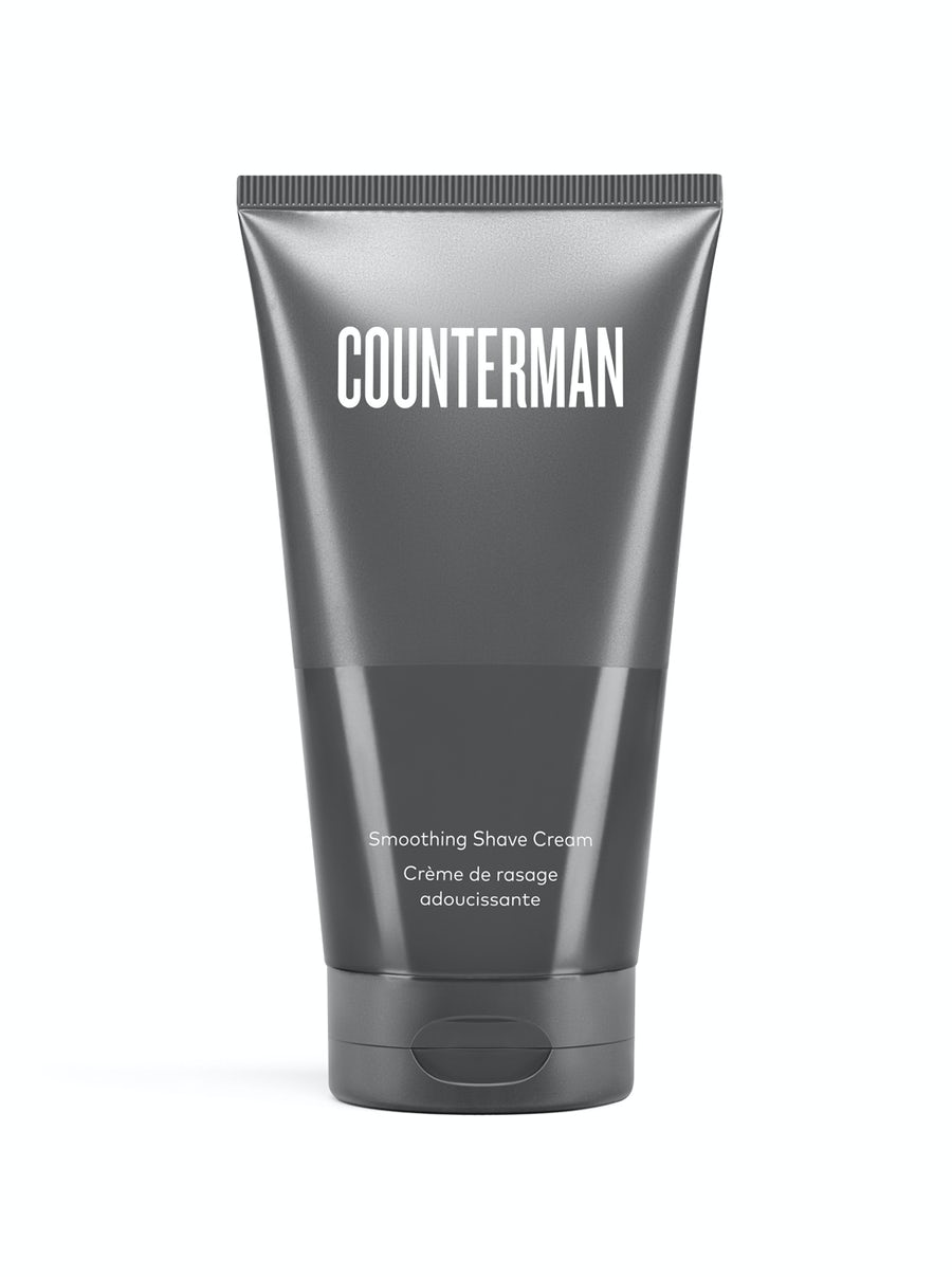 Counterman Smoothing Shave Cream