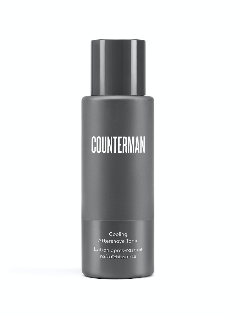 Counterman Cooling Aftershave Tonic