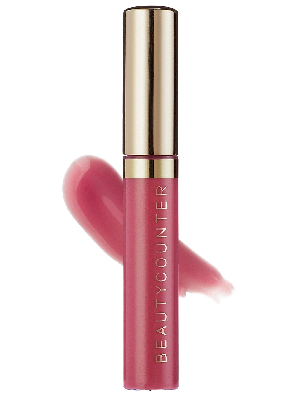 Lip Gloss in Dahlia
