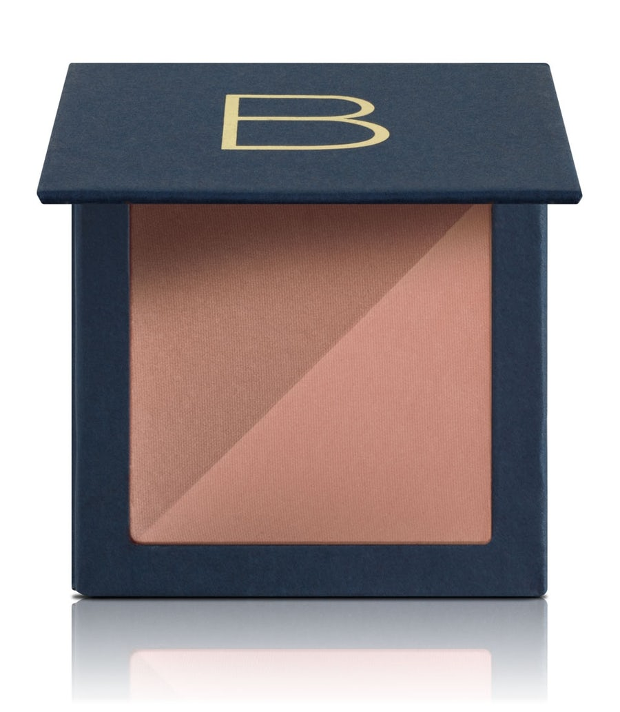 Powder Blush Duo - Tawny / Whisper
