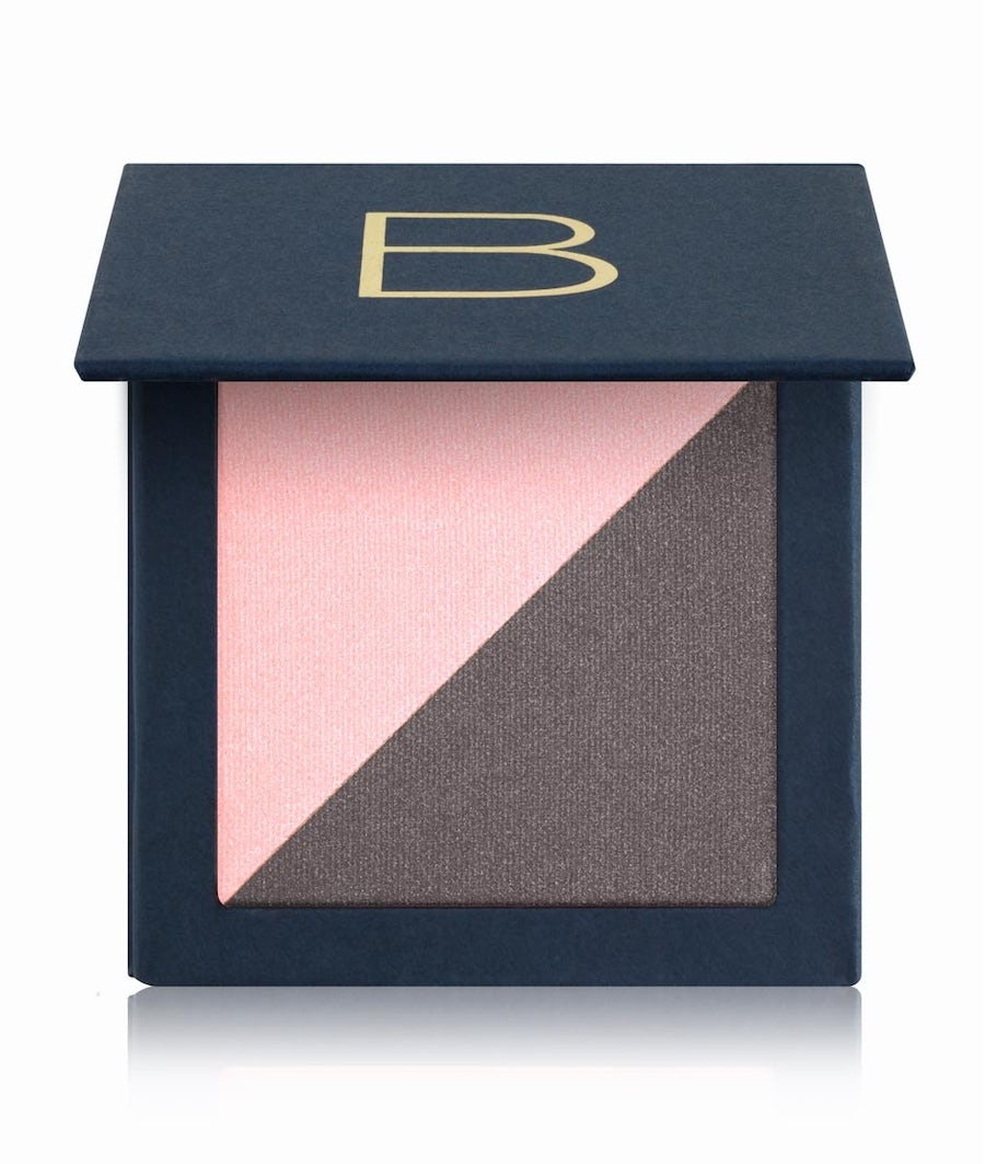 Eyeshadow Duo in Slipper Slate