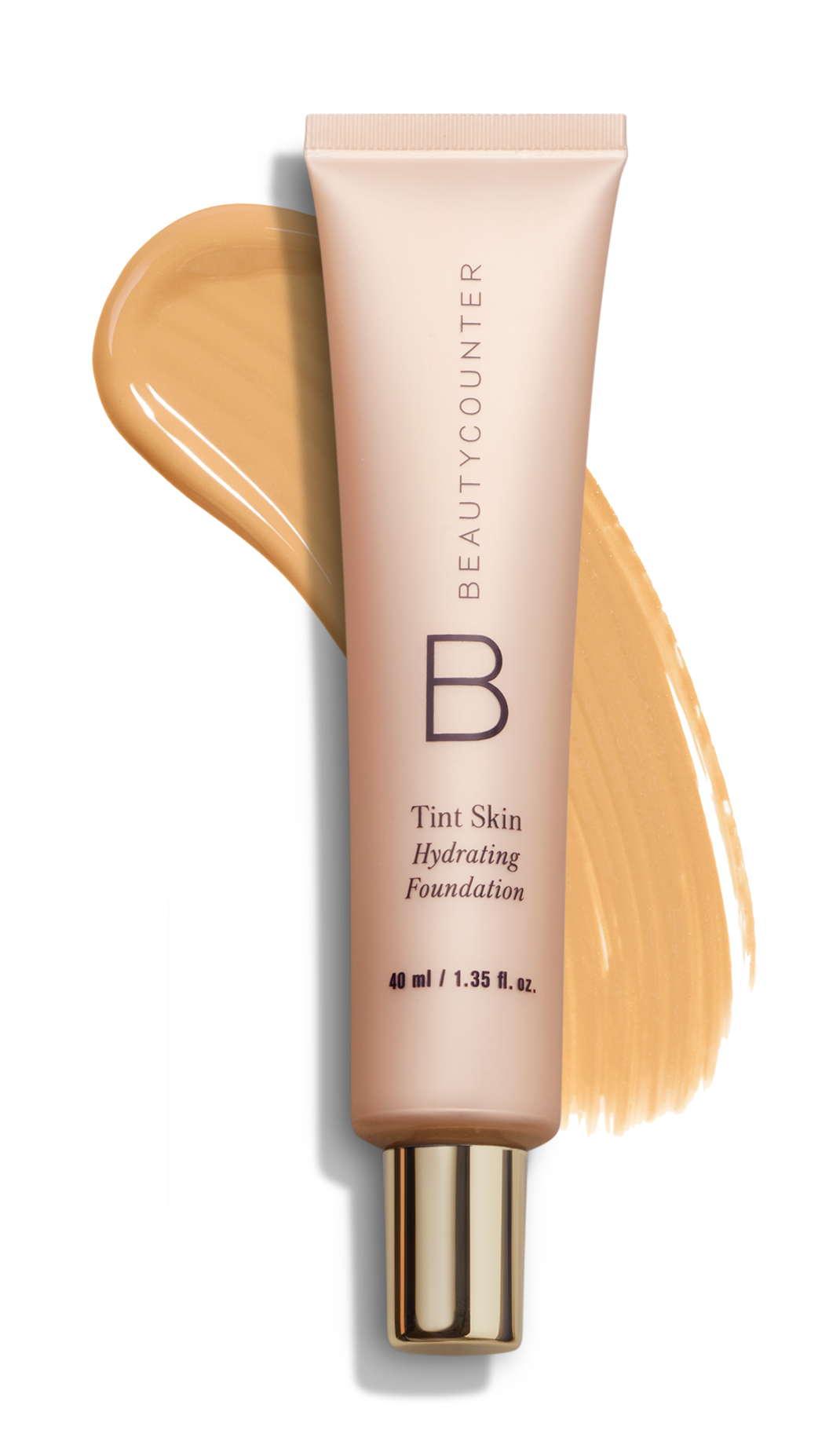 Tint Skin Hydrating Liquid Foundation in Sand