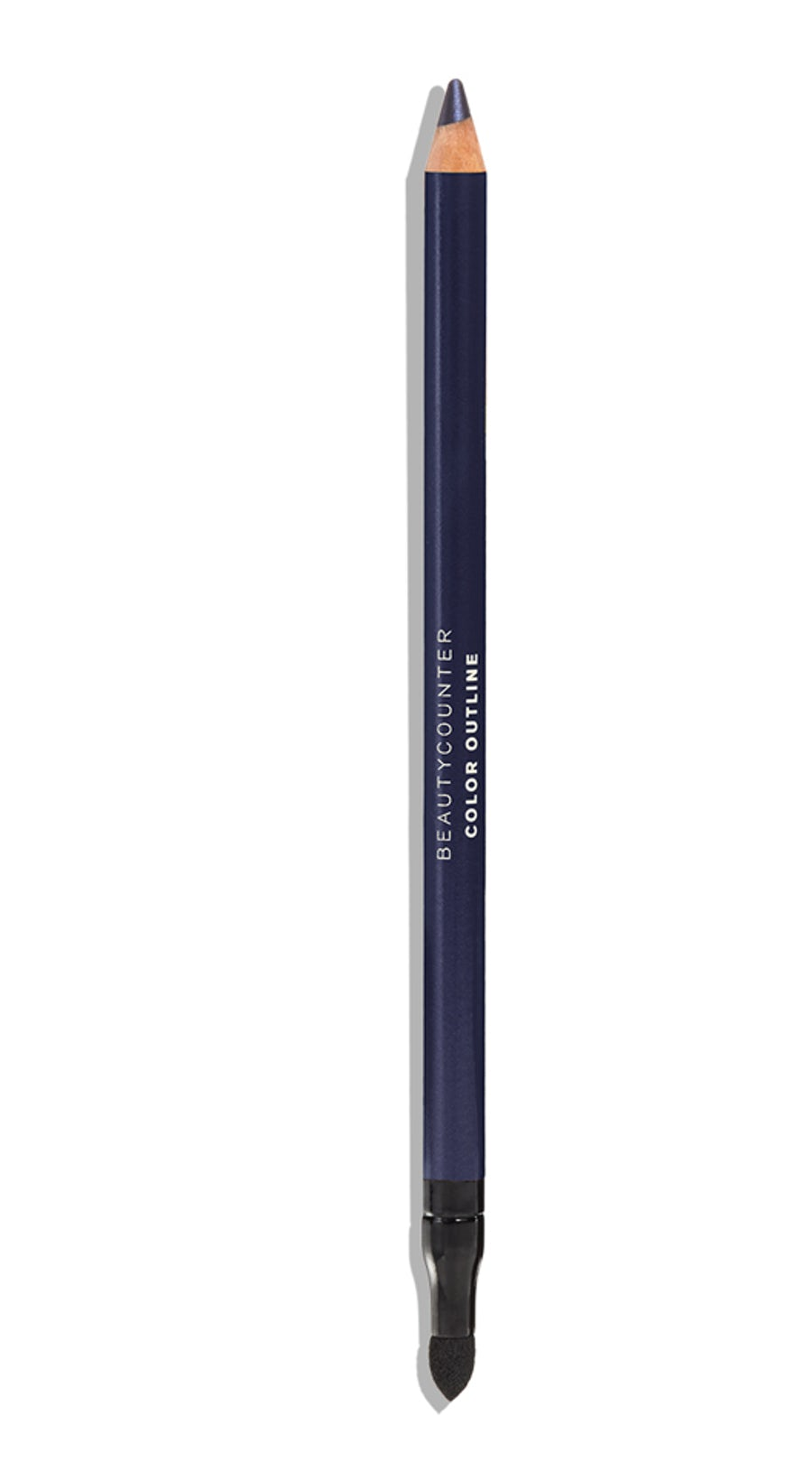 Color Outline Eye Pencil in Navy