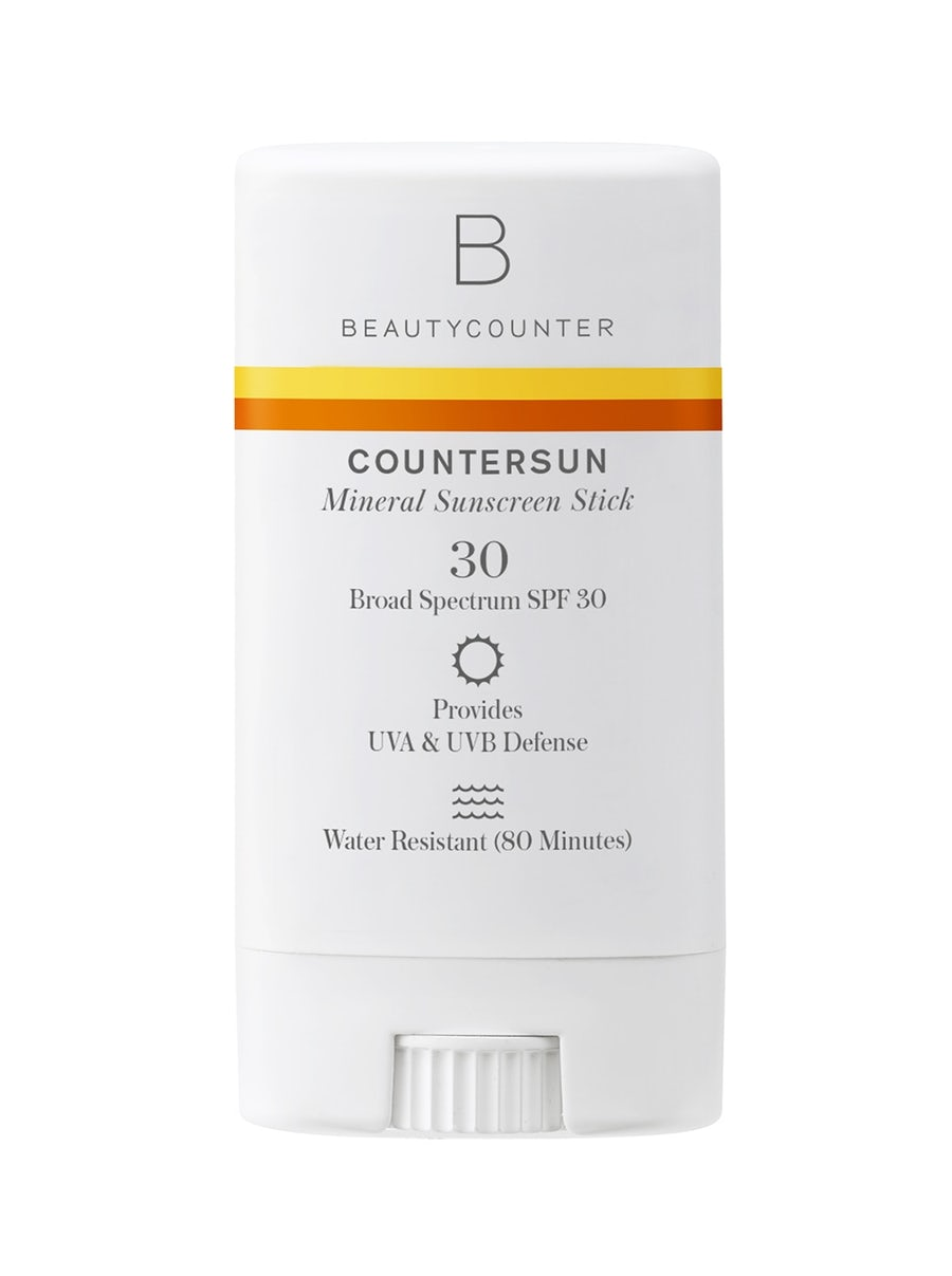 Countersun Mineral Sunscreen Stick SPF 30 0.5 ounce