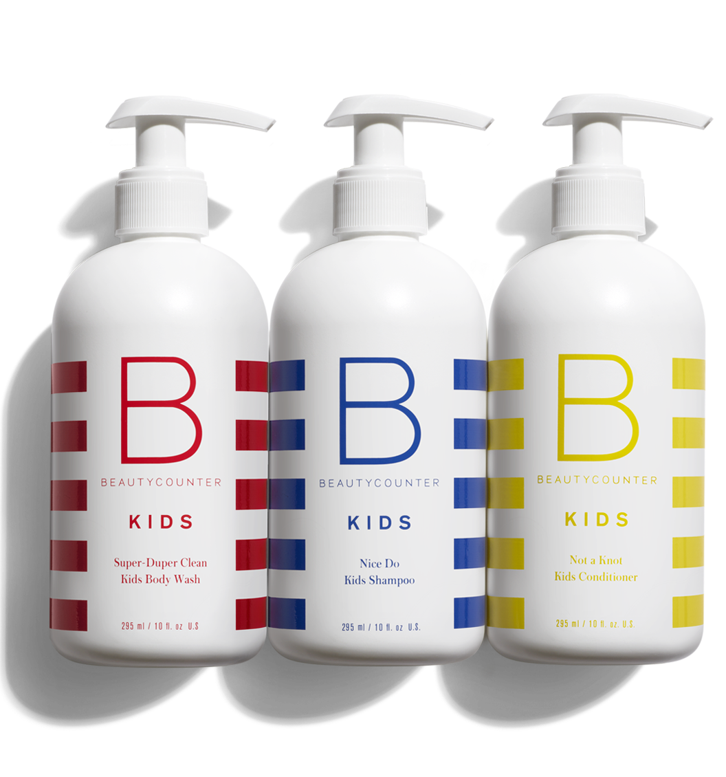 Kids Bath Collection