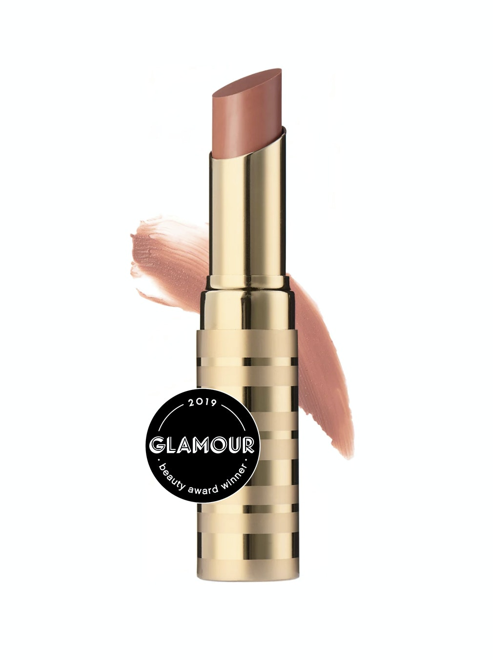 Sheer Lipstick in Twig