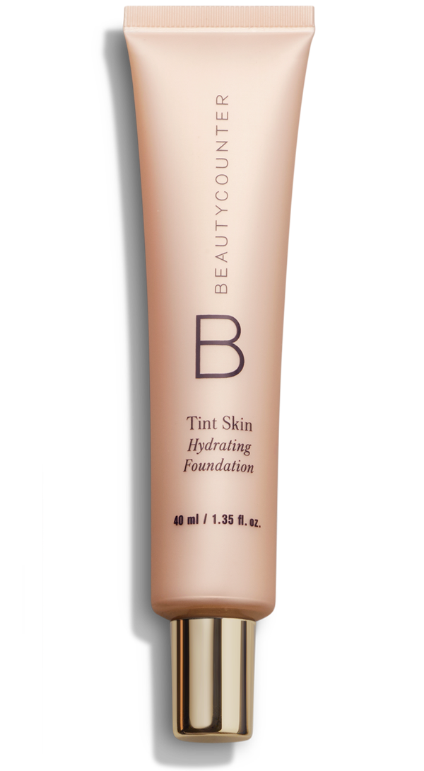 Tint Skin Hydrating Foundation | Makeup | Beautycounter