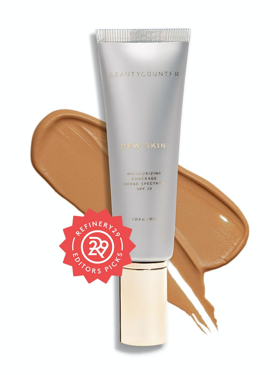 Dew Skin Tinted Moisturizer with SPF in No. 4