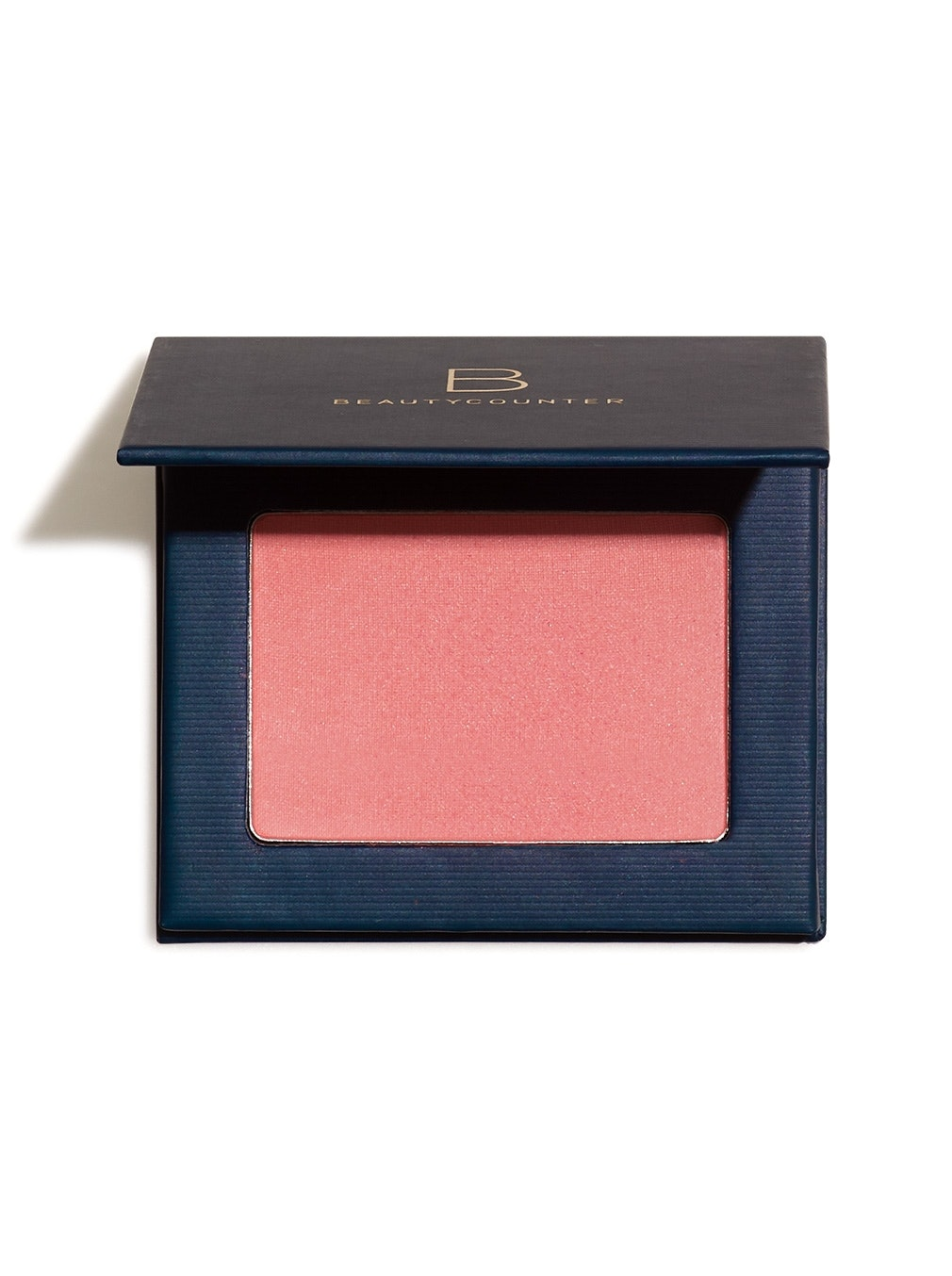 Satin Powder Blush in Melon