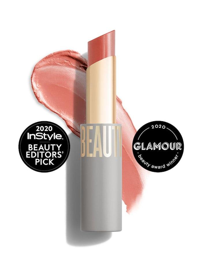 BEAUTYCOUNTER | Sheer Genius Conditioning Lipstick - Terra