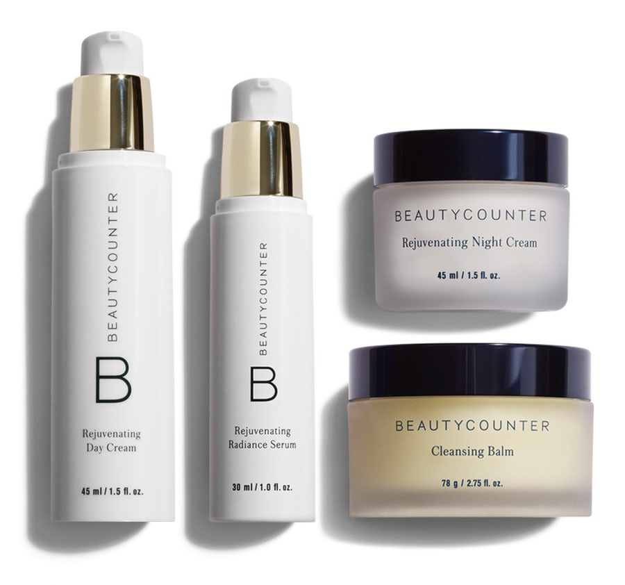 Countertime Rejuvenating Starter Set