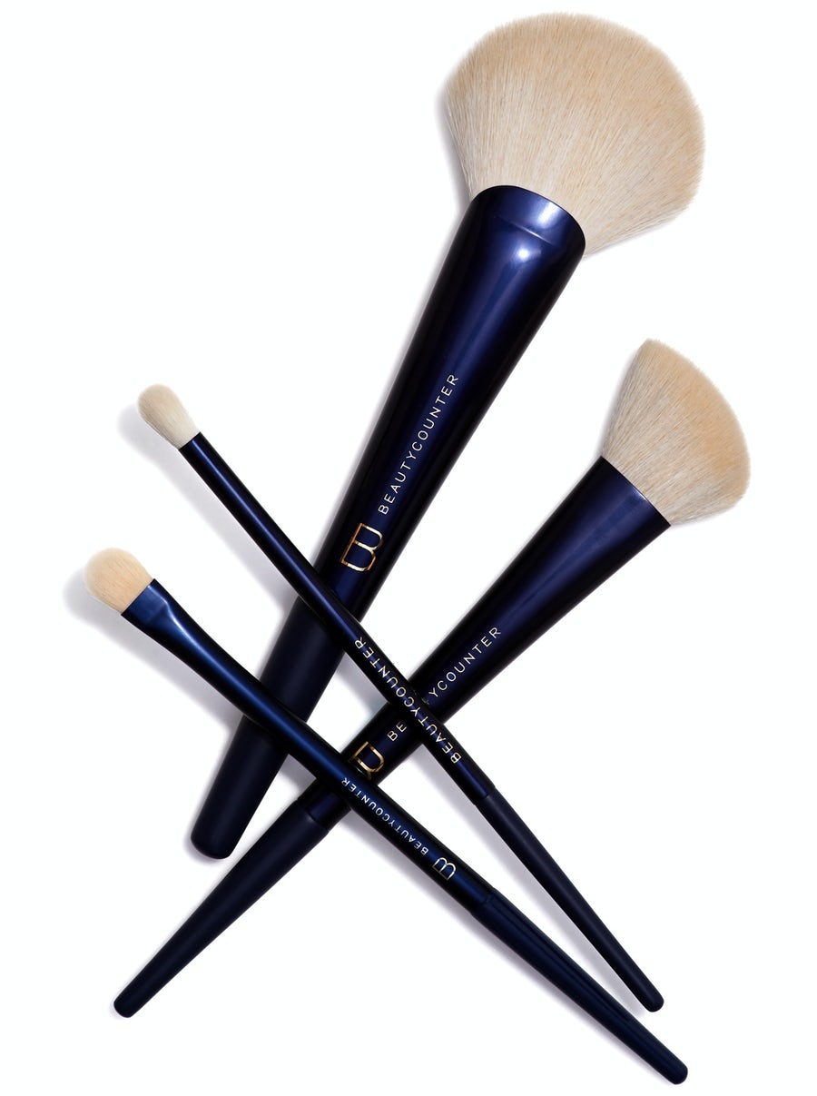 Essential Brush Collection